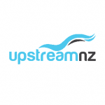 Upstream nz logo with border-PixTeller-1445359